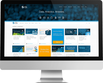 Hub Screenshot