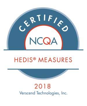 HEDIS Measurement Logo